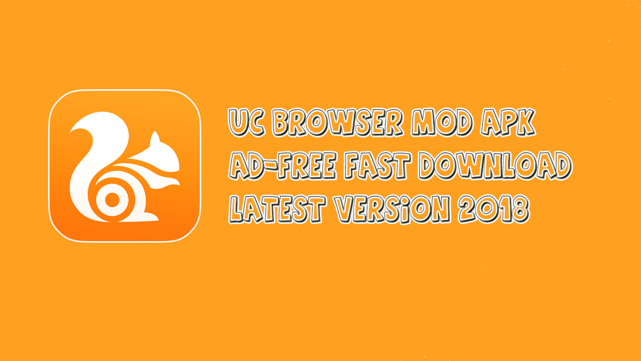 UC Browser MOD APK Ad-Free Fast Download Latest Version