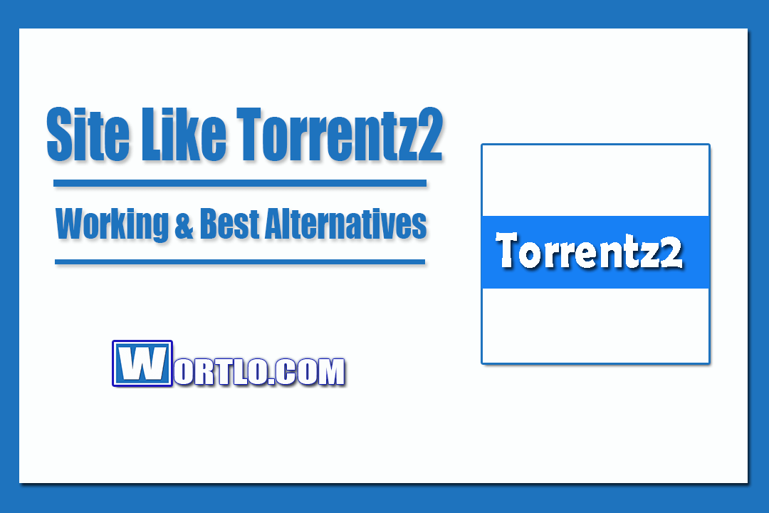 Site Like Torrentz2
