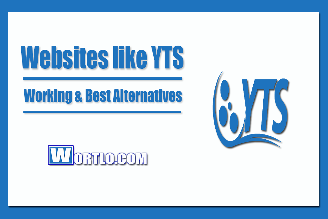 Websites like YTS