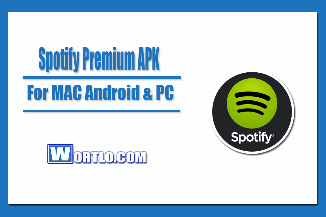 Spotify Premium APK latest version